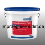 Facade cleaner paste (5 kg)