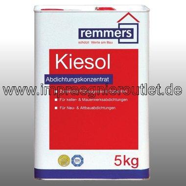 Kiesol (5 kg)