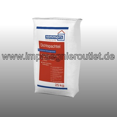 Waterproofing Grout (WP DS basic) -25Kg