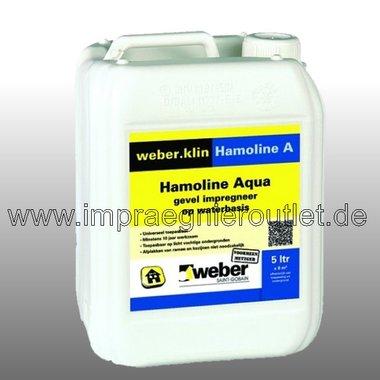 Metzger / Weber.Klin Hamoline A - lösemittelfrei (5 Liter)