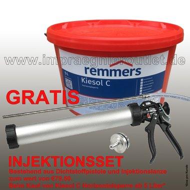 Kiesol C (12,5 liter)