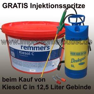Kiesol C 12.5 Liter