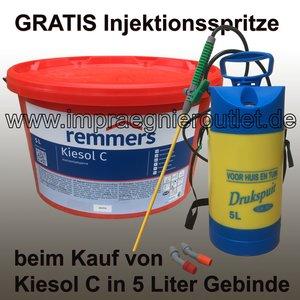 Kiesol C (5 liter)
