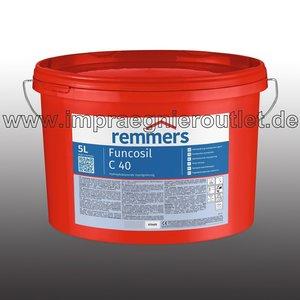 Funcosil C40 5 liter