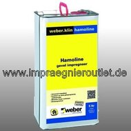 Weber Klin Hamoline